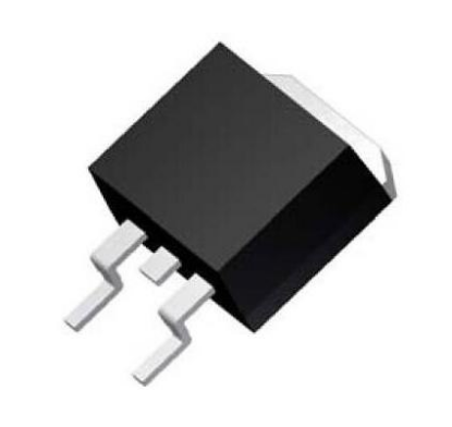 30N06L SMD MOSFET (N-Channel)