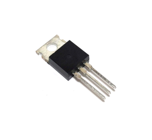 IRF510 N Channel MOSFET